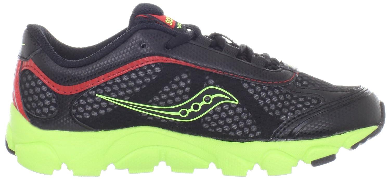 Saucony Boys Virrata Running Shoe Little Kid//Big Kid