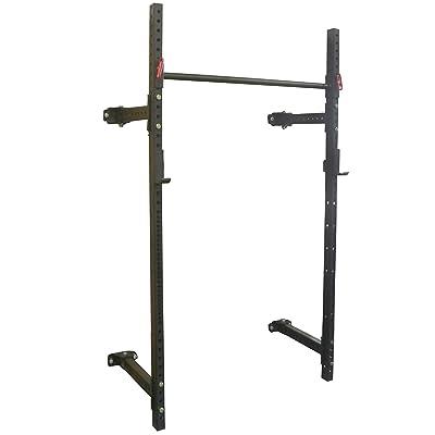 Titan T-3 Series Tall Folding Power Rack