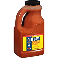OLD BAY Hot Sauce 64oz