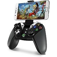 GameSir G4 Manette de Jeu san Fil pour Smartphone PC - Bluetooth(pour android, pas windows)/Fil