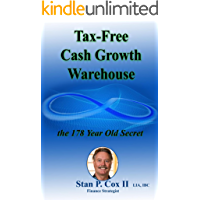 Tax-Free Cash Growth Warehouse: The 178 Year Old Secret