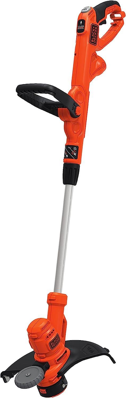 BLACK+DECKER String Trimmer, Electric, 14-inch (BESTE620)