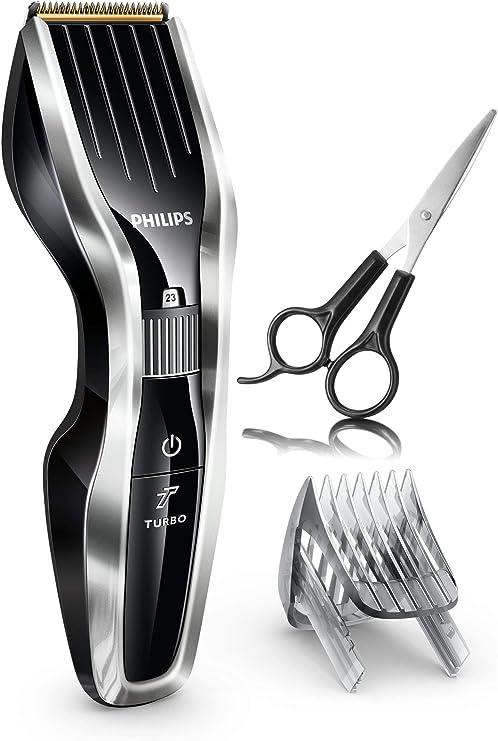Philips HAIRCLIPPER Series 7000 HC7450/33 cortadora de pelo y ...