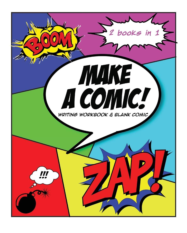 the art of comic book writing pdf download