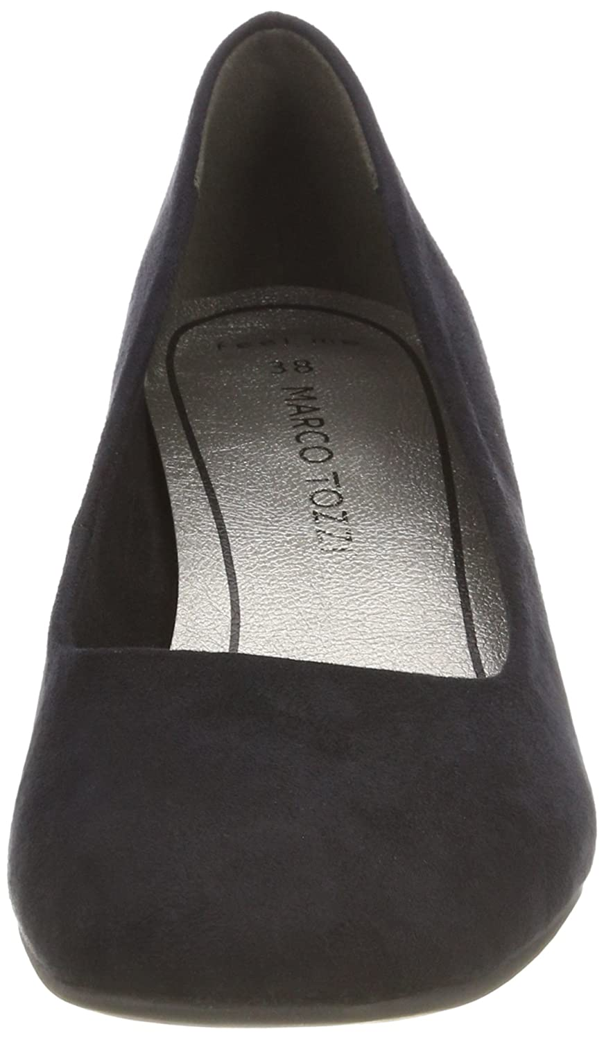 Toe Tozzi Amazon Pumps 840 2 Women's uk 22403 co Marco Closed 31 dF0fwqqxp