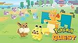 Pokémon Quest - Nintendo Switch [Digital
