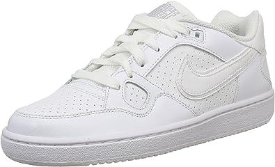 Nike Wmns Son of Force, Scarpe da Basket Donna