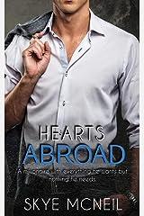 Hearts Abroad: A Millionaire Single Dad Romance (Atlas Book 1) Kindle Edition