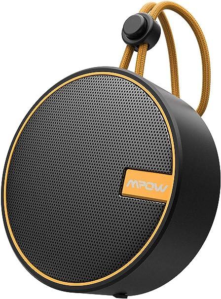 Mpow Bluetooth Speaker, 5W Trgabar Bluetooth Music Box
