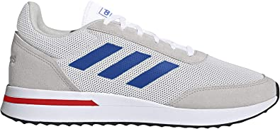 adidas Run70s, Zapatillas de Trail Running para Hombre: Amazon ...
