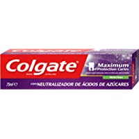 COLGATE Zahnpasta Maximum Protection Caries, 1er Pack (1 x 0.075 l)