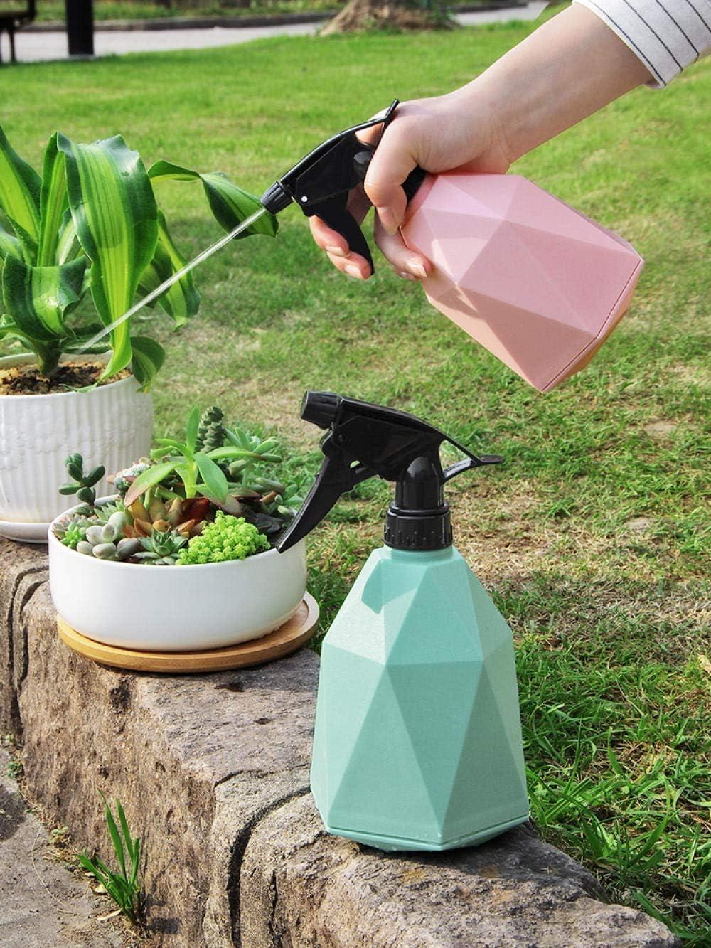 Botella de spray de riego neum/ático botella de spray de desinfecci/ón dom/éstica