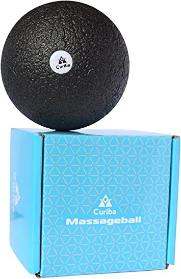 Bola Masaje 10 cm Fascia Ball - Pelota Masajeadora Miofascial ...