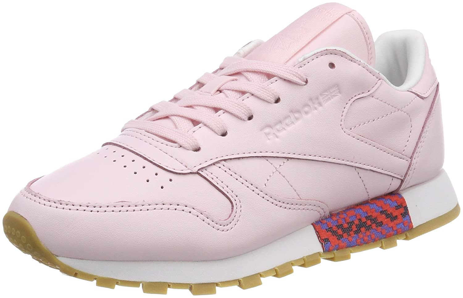 Aster Chaussures enfant MOCADI Aster soldes Cult Chaussures Portes Lea Baskets basses Cult soldes Femme chaussures sneakers Reebok Classic Leather Old Meets New BD3155 LZV5WjD