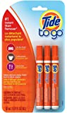 Tide To Go Stain Pens 3 Count (1 Pack)