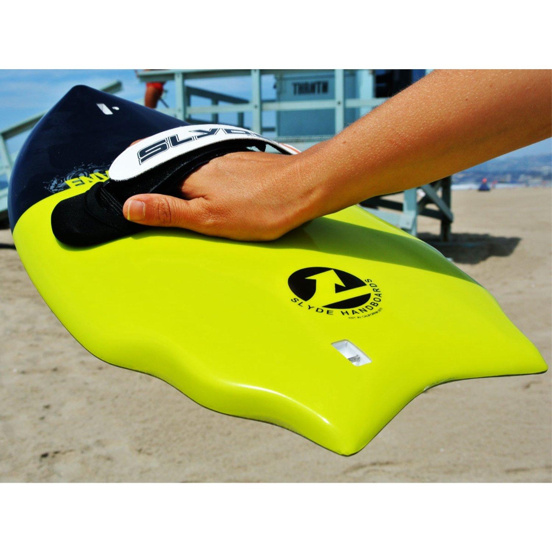 Slyde Handboards Envy Bodysurfing Hand Board: Amazon.es: Deportes y aire libre