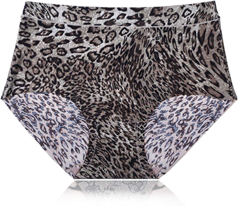 Sonjer Panties Bragas de Leopardo sin Costuras, Invisibles ...