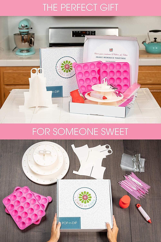 Amazon.com: Kit completo de maquillaje para tarta – Jam ...