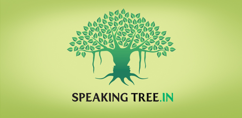 Speaking Tree Spiritual Articles and More!
