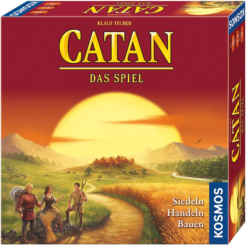 Catan – Brettspiel