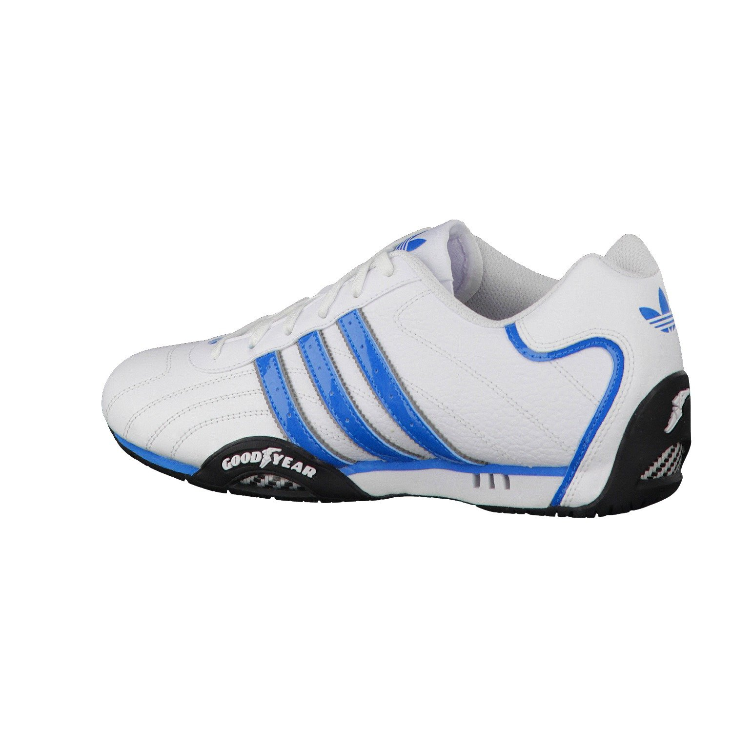 adidas Originals goodyear adi Racer Low trainers black&blue