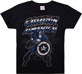 Star Wars Retro Galaxy T-Shirt Bambino