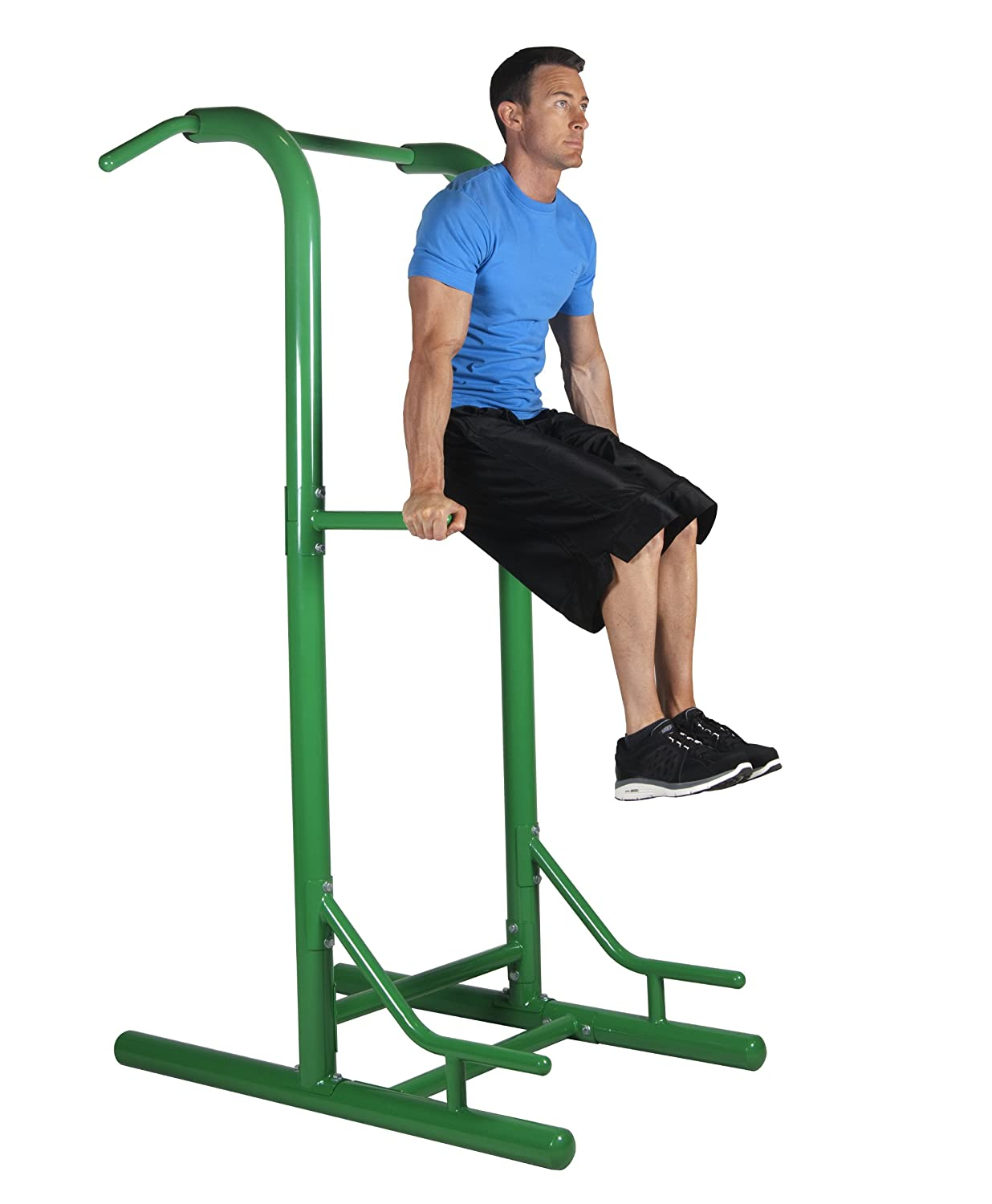 Amazon.com : Stamina 65-1460 Outdoor Fitness Power Tower : Home Gyms ...