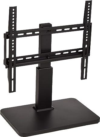 AmazonBasics - Soporte giratorio con base para televisores de 32 ...