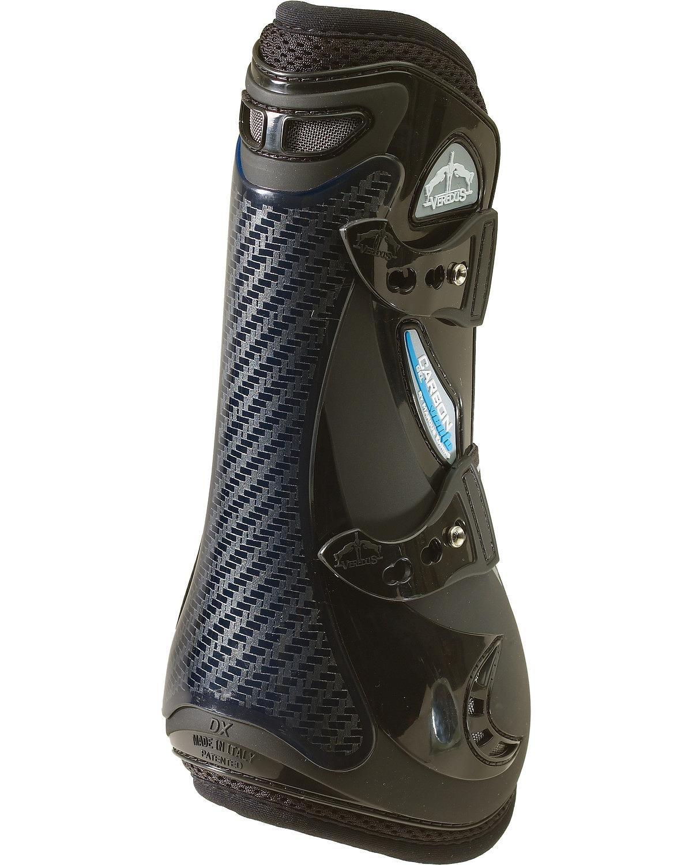 veredus Vento carbono Gel parte delantera abierta botas: Amazon.es: Productos para mascotas