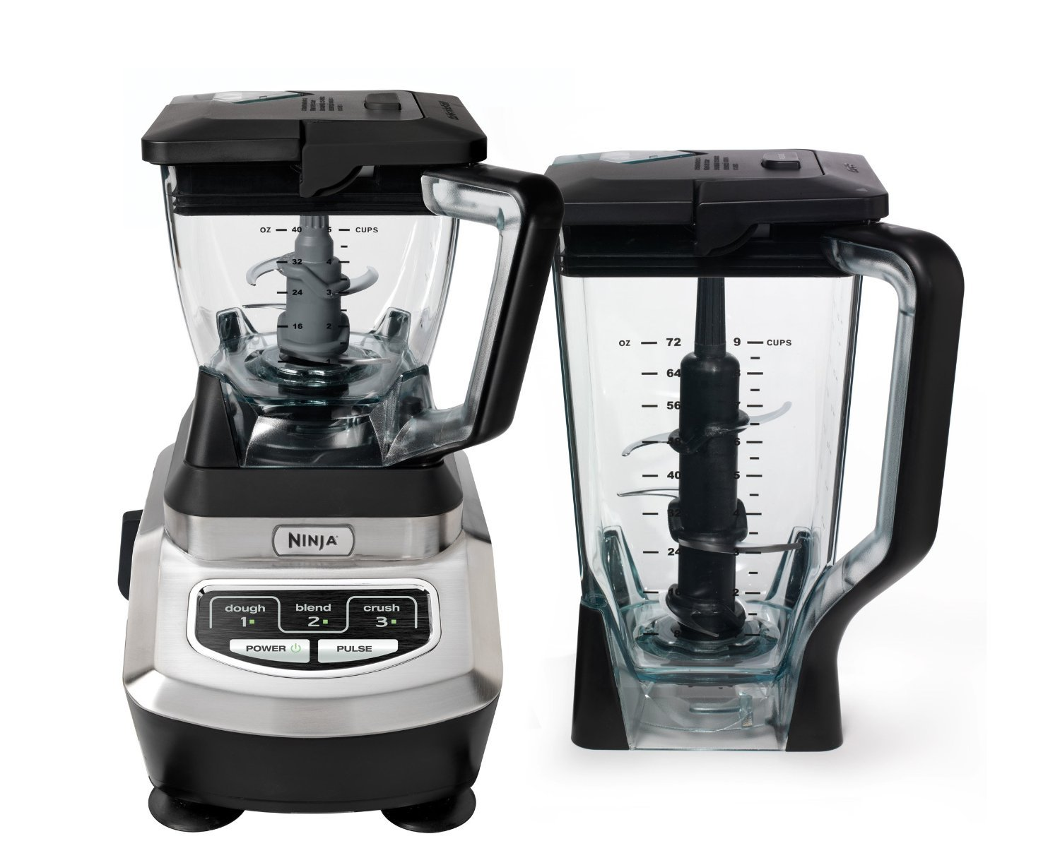 Ninja Ultra Kitchen System 1200: Amazon.ca: Home