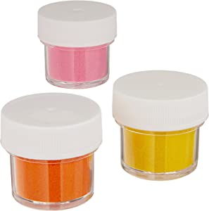 Wilton Food Bright Shimmer Dust, Multicolor