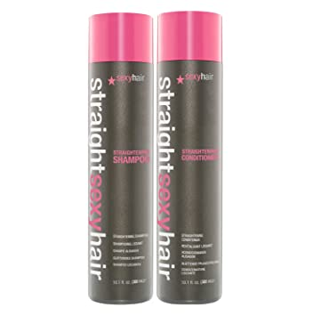 Straightsexyhair conditioner