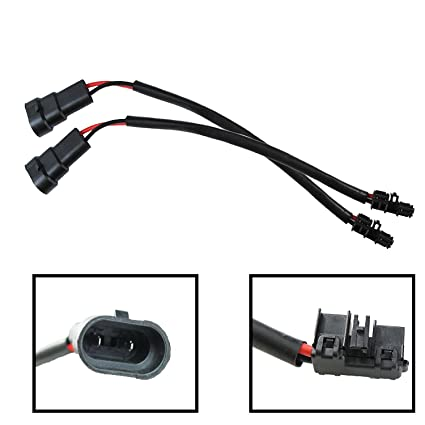 Fine Amazon Com 9005 9006 Adapters For Lexus Toyota Oem Denso Koito Hid Wiring Digital Resources Lavecompassionincorg