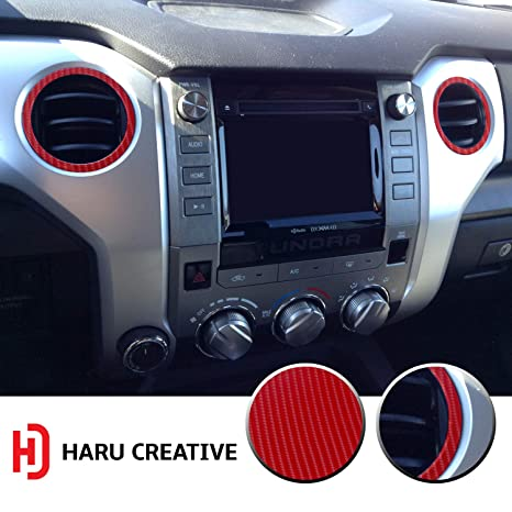 Amazon.com: Haru Creative – Anillo de ventilación de CA (4 ...