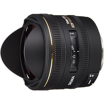 top best Sigma 10mm f/8 EX DC