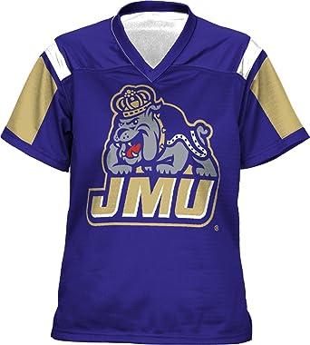 End Zone ProSphere James Madison University Girls Performance T-Shirt