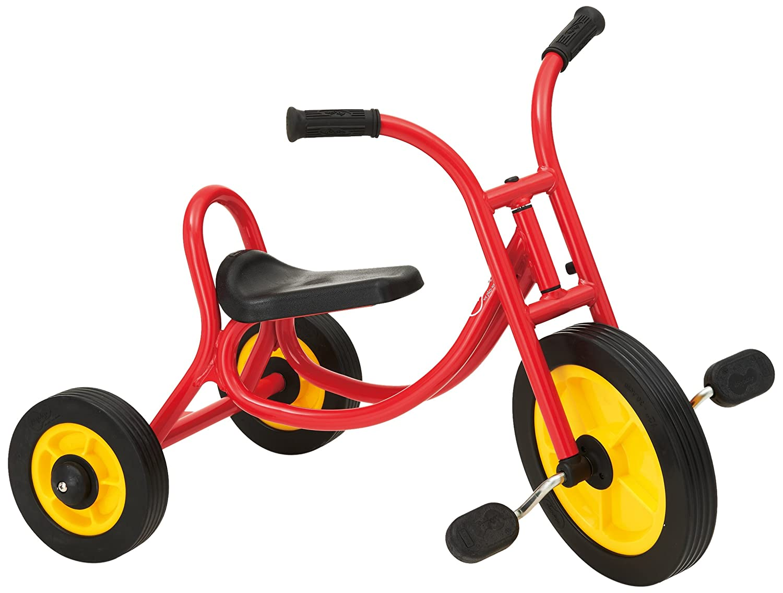 Eduplay KM5502 Tricycle, Tricycle, Tricycle, Medium'' Wp Vehicle