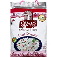 India Gate Foast Rozzana Basmati Rice, 5 kg