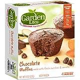 Garden lites superfood veggie cakes 48 - Garden lites blueberry oat muffins ...