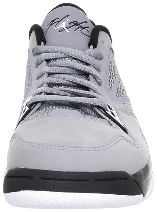 newest 8995b d19a4 Amazon.com   Nike Jordan Flight 23 RST Low 525512-004 Men   Basketball
