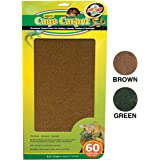 Zoo Med Laboratories - Cage Carpet 18x48/60g