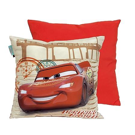 Disney Cars Para Niños Cuello Almohada de Viaje Cojín