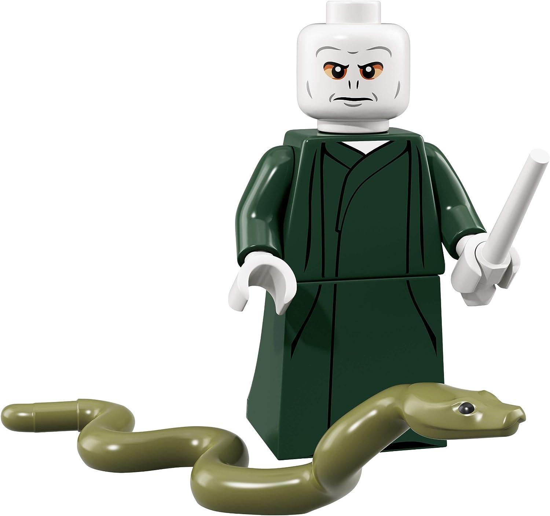 lego Toys Harry Potter Hermione Ron Dumbledore Voldermort  Mini Figures fit