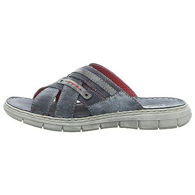 Men's Shoes Shoes Rieker Mens FrühjahrSommer Mules Shoes