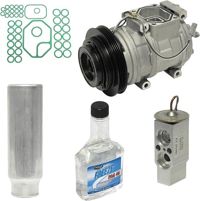 A//C Compressor and Component Kit KT 1384