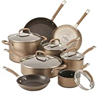 Circulon Premier Professional Hard-anodized Cookware Set