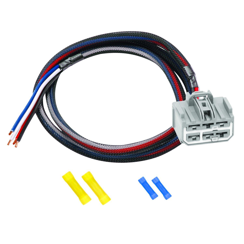 Tekonsha 3026-S Brake Control Wiring Adapter for GM