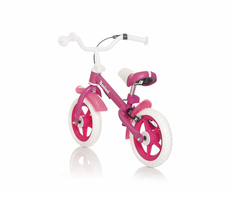 Baninni Wheely bn015Anhänger Fahrräder Rosa K79WJ 38783624