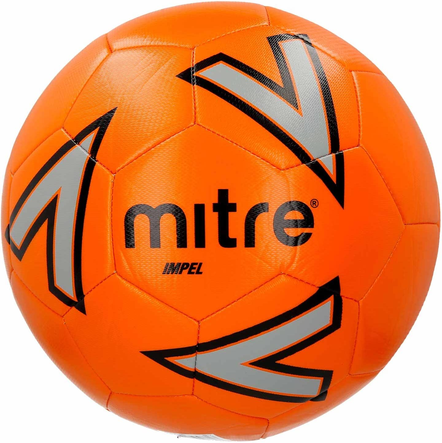 A Pair Of Large Pop Up Football Goals 1 x Mitre Training Football For Club Park or at Home in the Garden Training Big Game Hunters Football Goals Set 10 x Football Cones and a Ball Pump
