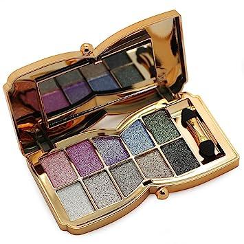 Amazon.com: Tmalltide, Sombra para ojos con colores de ...